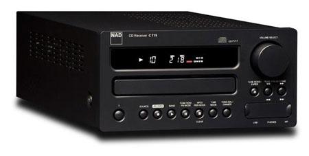NAD C715
